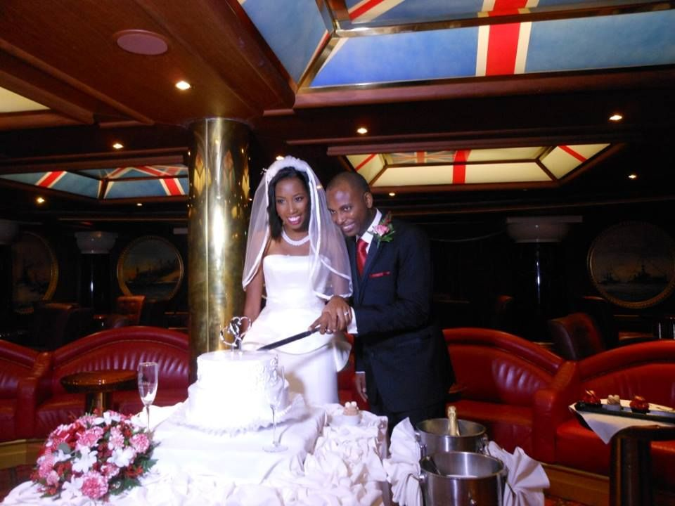 Interested In Getting Married On Embarkation Day Be At The Port Early Did You Know Priority Boarding Is Cruise Ship Wedding Wedding Couples Carnival Valor