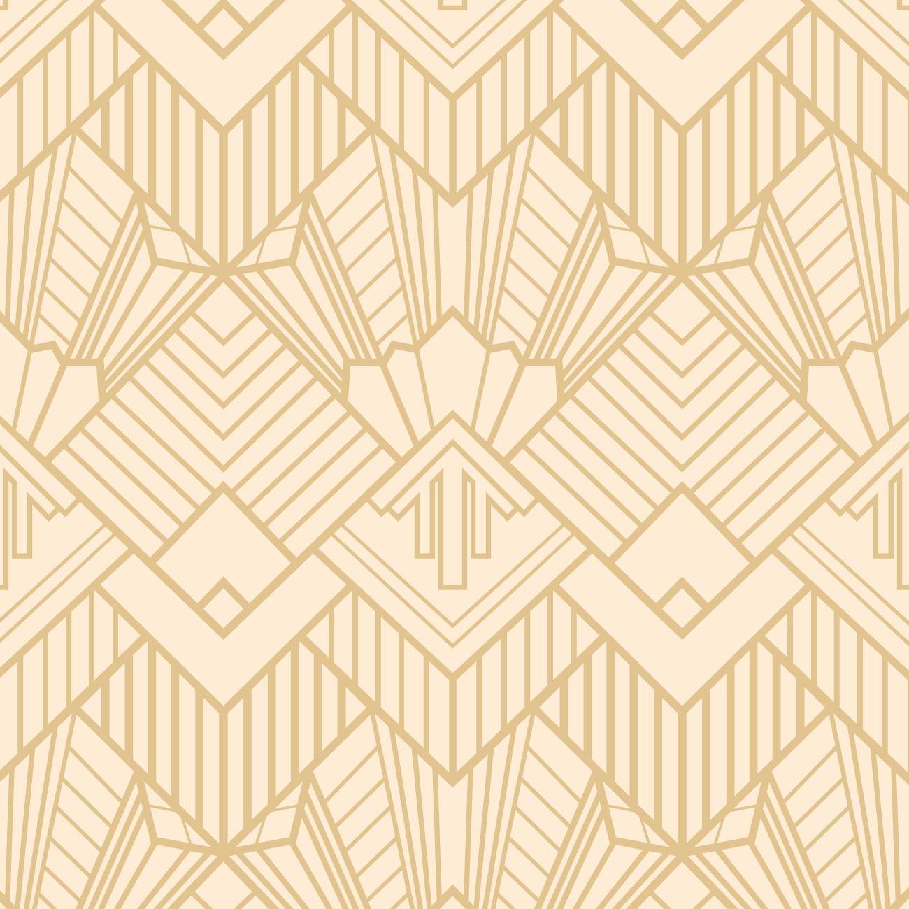 Designer Wallpaper Feature Wallpaper Designs Chameleon Collection Art Deco Hotel Modern Art Deco Art Deco Wallpaper