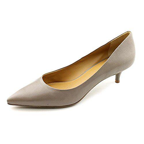 c960baf1784  heel Nine West Women s Illumie Pump