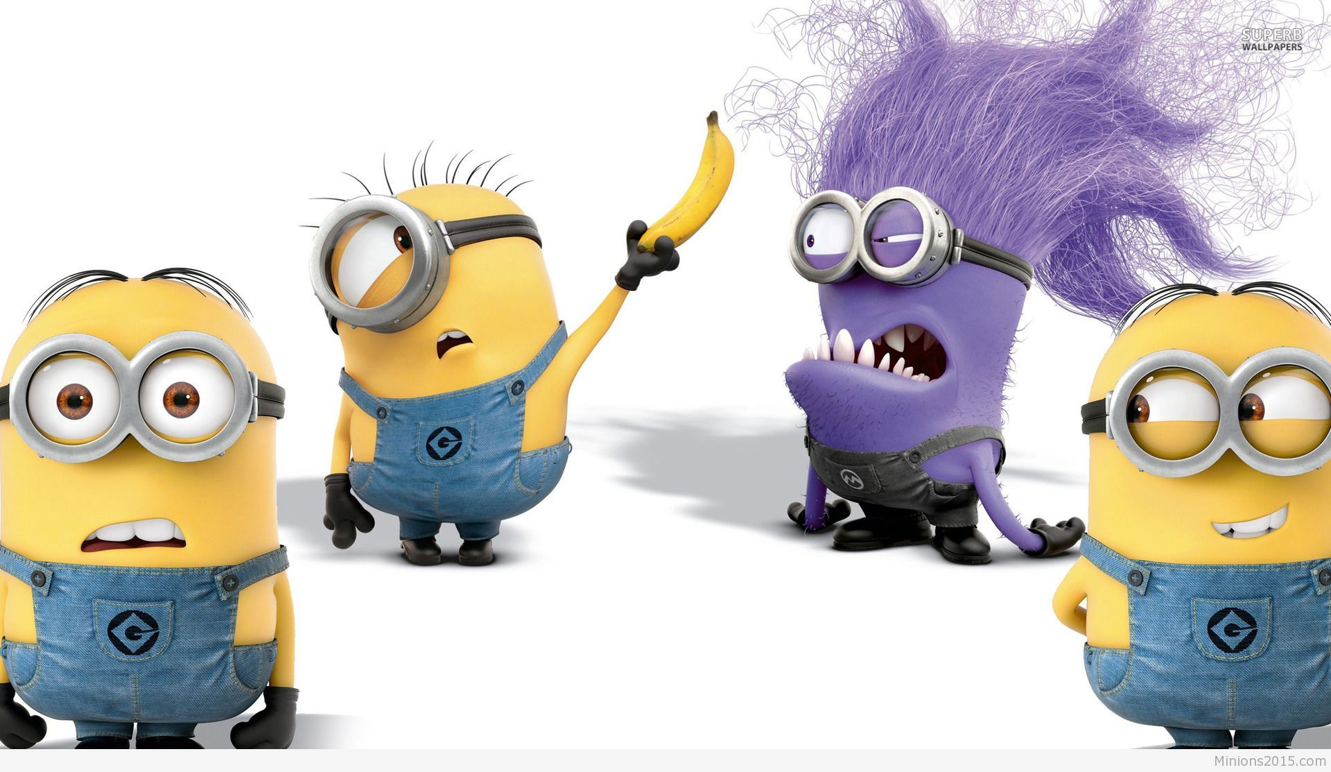 Minion Wallpaper HD Wallpapers And Photos View High