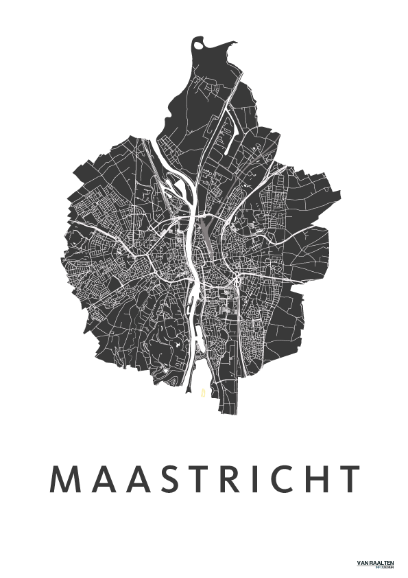 Material: Poster All of our maps are printed on high quality paper ...