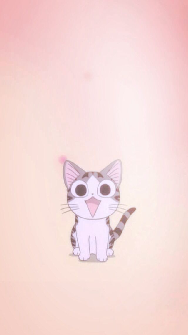 Chi The Cat So Cute I Love Anime Cats Pinterest Chi S Sweet