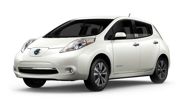 2020 Nissan Leaf Review Pricing And Specs Con Immagini Auto Elettriche Auto