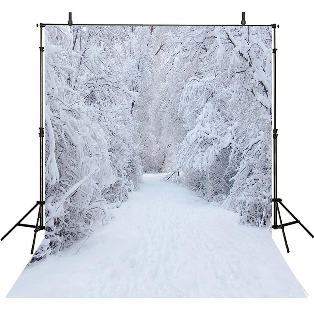 Winter Photography Backdrops Snowscape Photo Backgrounds Winter Vinyl Photographic For Backgrounds Photo Backdrops Winter Backdrops Photography Backdrops Christmas Photography