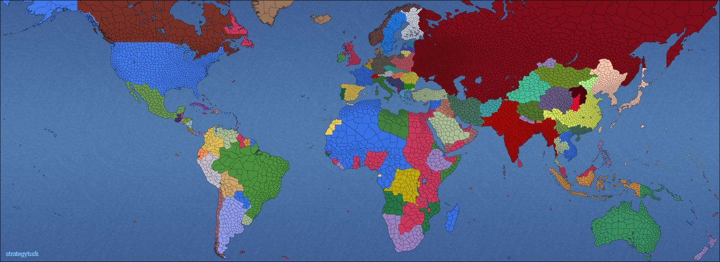 Image Result For 1936 Hoi4 Map European Border History