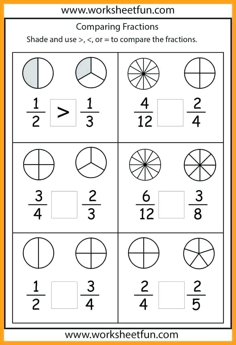 small resolution of 1st Grade Measurement Worksheets Free 1st Grade Measurement Worksheets 1st  Grad…   Fractions worksheets