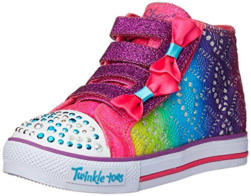 Recurso extraño carne  Amazon.com | Skechers Kids Chit Chat Lil Primpers Light-Up zapatilla de  deporte (del niño / Little Kid) | zapatill… | Girls sneakers, Girls shoes,  Light up sneakers
