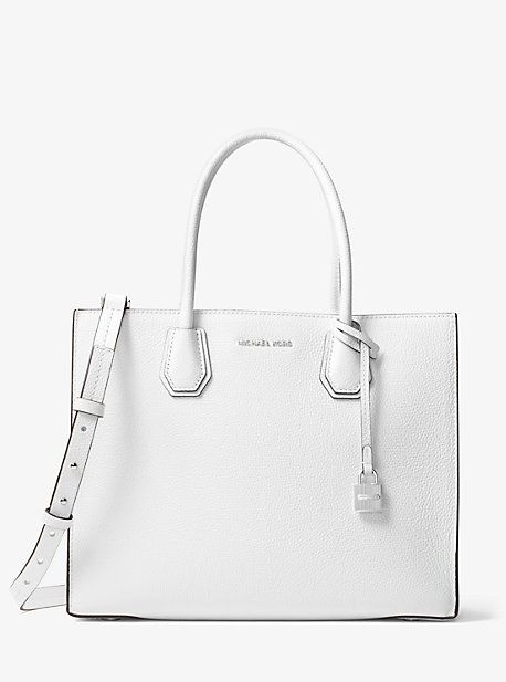 f44cae4553 Mercer Large Leather Tote   Products   Bags, Bag Accessories ...