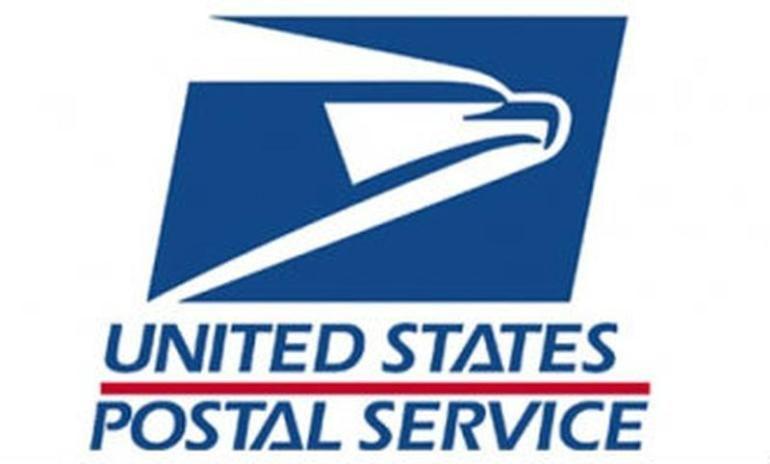 U S Postal Service Prepared For The Holidays Postal Service Logo Us Postal Service United States Postal Service