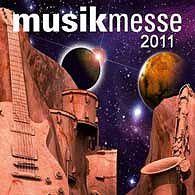 RotodruM: Musik Messe 2011