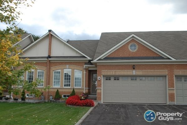 Private Sale 16 Norm Goodspeed Dr Uxbridge Ontario Don T Miss