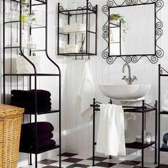 R nnsk r sink shelf google search salle de bain for Planner ikea bagno