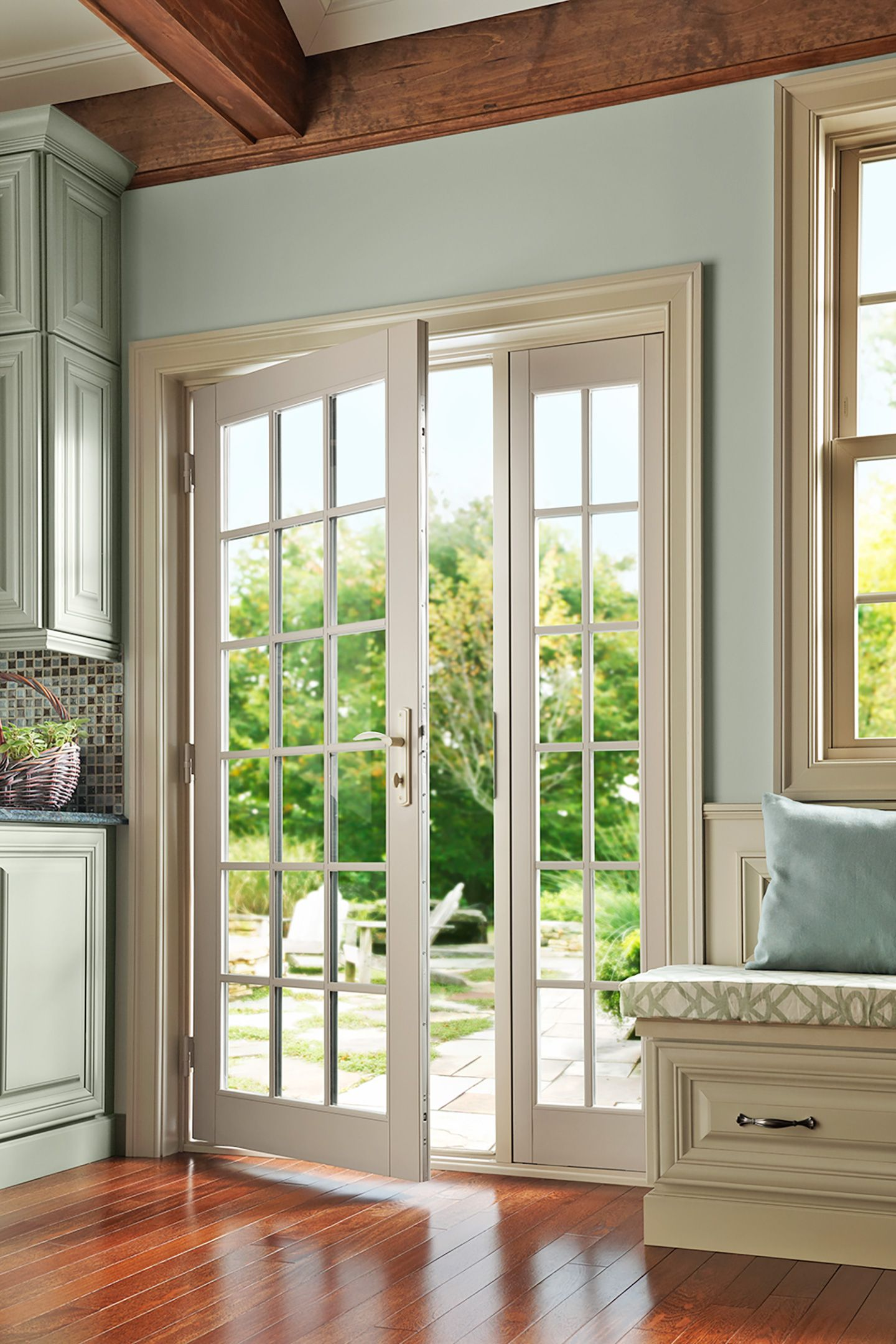 All About Exterior French Doors Pinterest Exterior French Doors