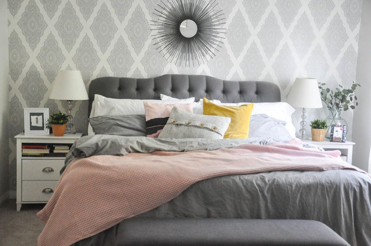10 Cozy Bedroom Decor Ideas that Add Style & Flair to Your Home