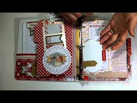 Santa's List Holiday Organizer