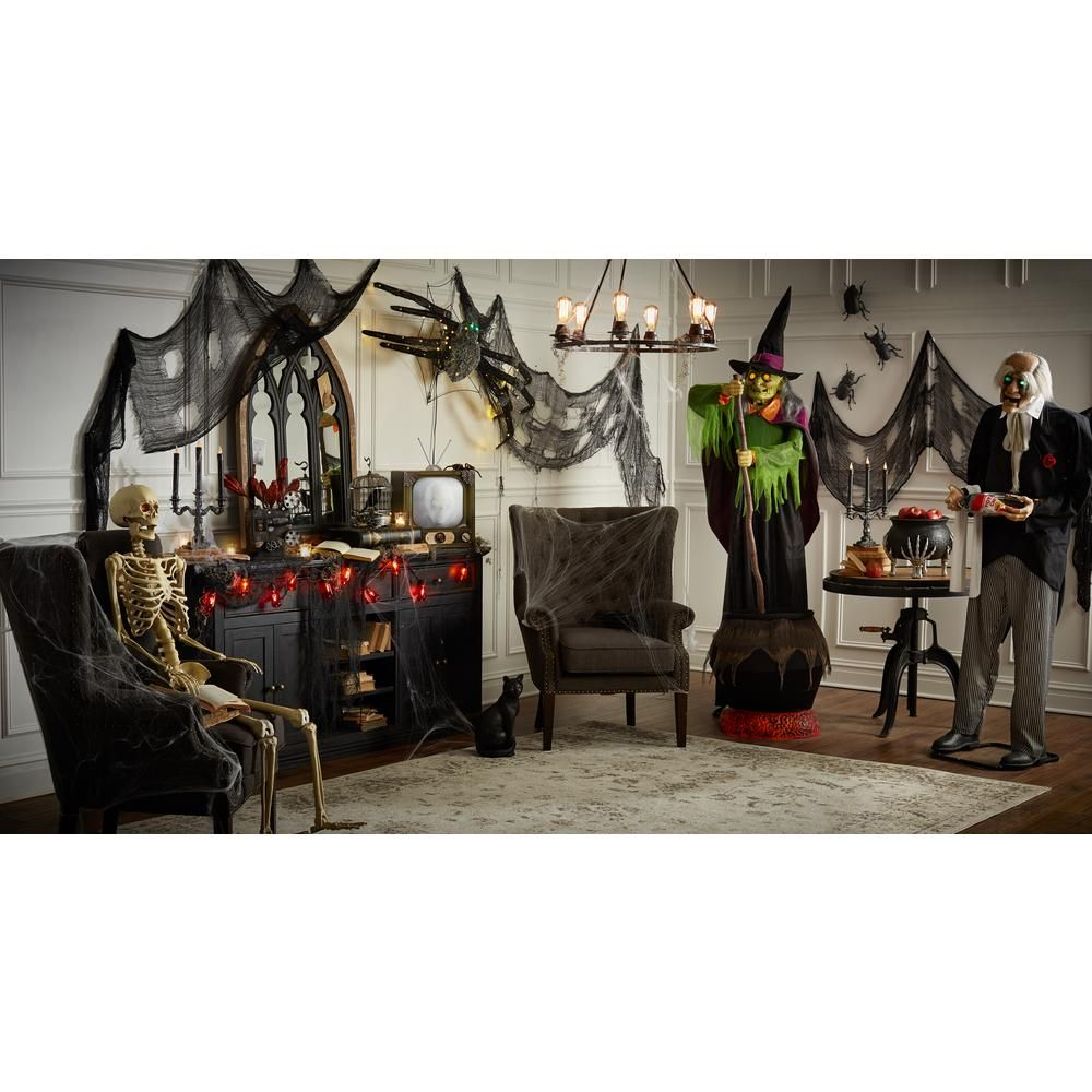748 in Animated Terror TV Holidays, Holidays halloween and - halloween house decoration ideas