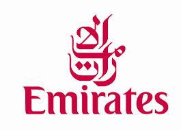 「エミレーツ ロゴ」の画像検索結果