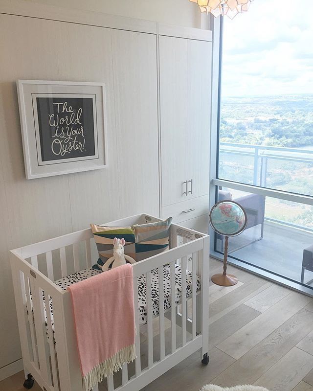 Best Origami Mini Crib With Images Mini Crib Cribs For 400 x 300
