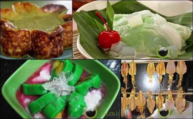 7 Makanan Khas Ini Hanya Ditemukan Saat Bulan Puasa Saja Food