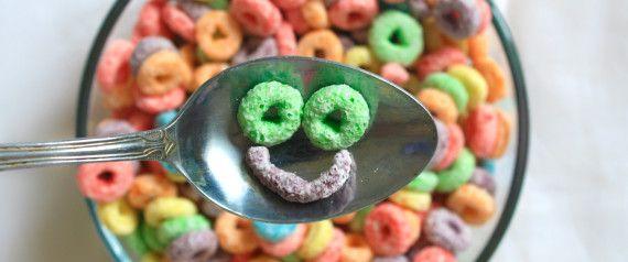 The 20 Best Cereals, In Order