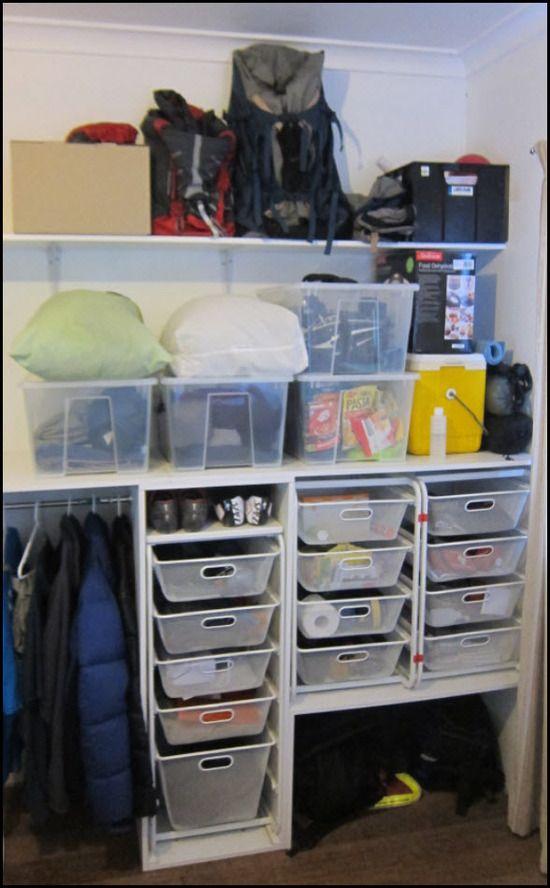 Myog Guyline Tensioners Ikea Algot Small Closet Space