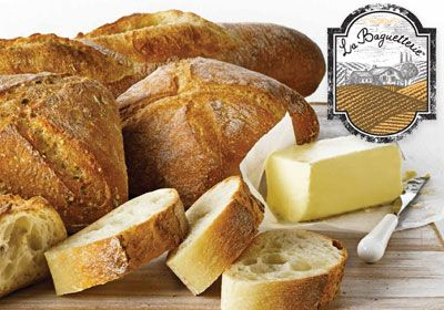 La Baguetterie Artisan Breads At Winn Dixie Bakery Are Some Of The Best Ive Ever Eaten And I Consider Myself A Bread Aficionado