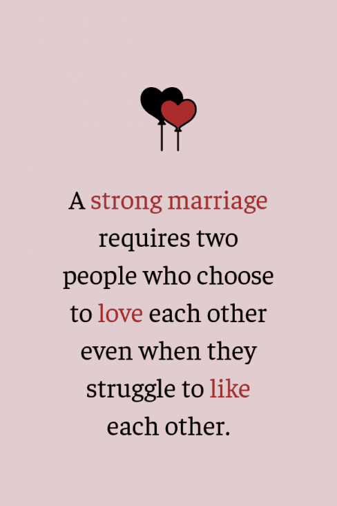 These 20 quotes about marriage are perfect! Every married couple will enjoy this combination of love quotes as well as funny marriage quotes! Husbands and wives everywhere will be in tears after reading these quotes about love! #lovequotes #love #quotes #funny