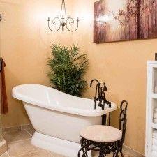 Broadmoor Bluffs Bathroom Remodel Colorado Springs Freestanding - Bathroom remodel colorado springs