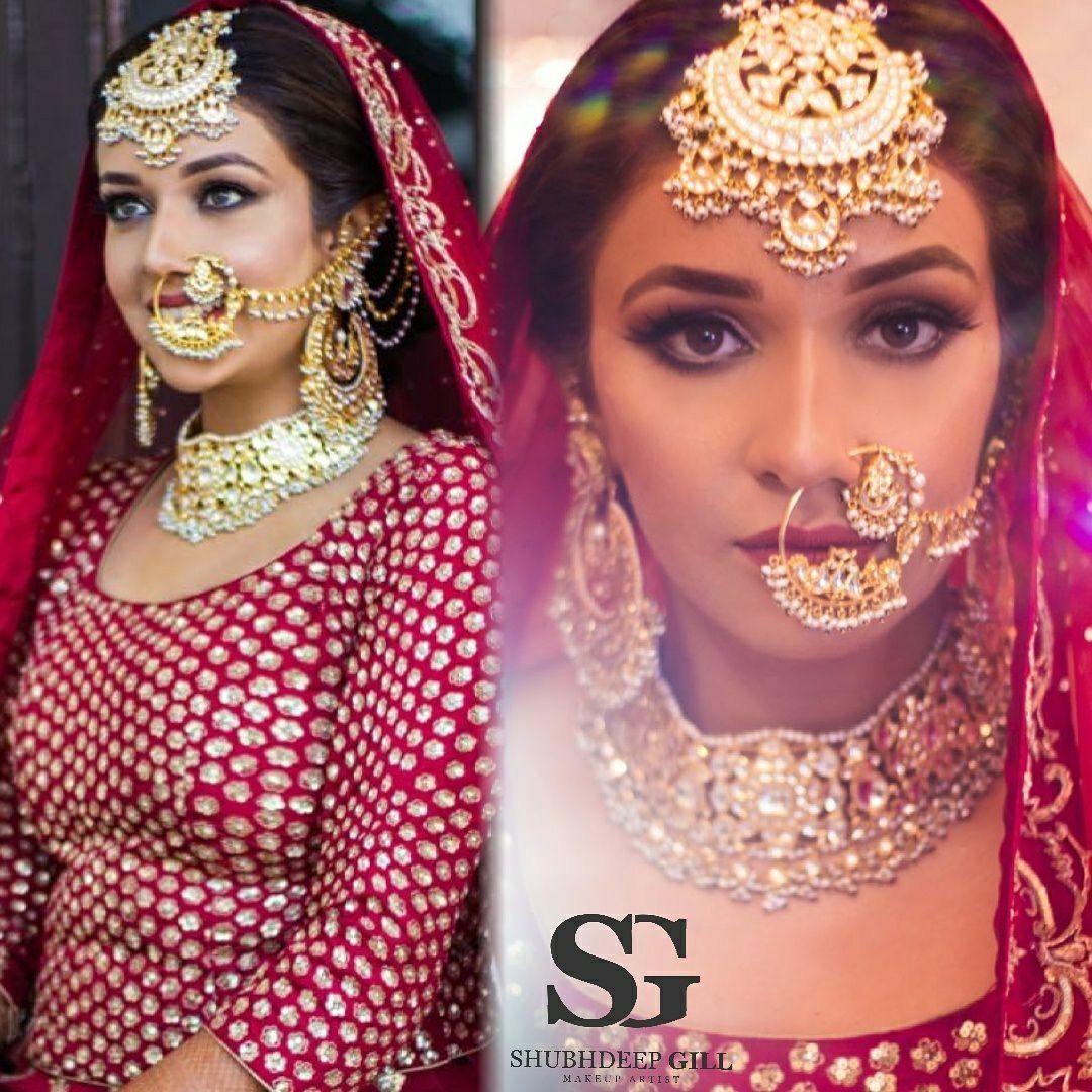 Pin by Rajdeep Kaur on breathtakingjewels | Pinterest | Indian ...