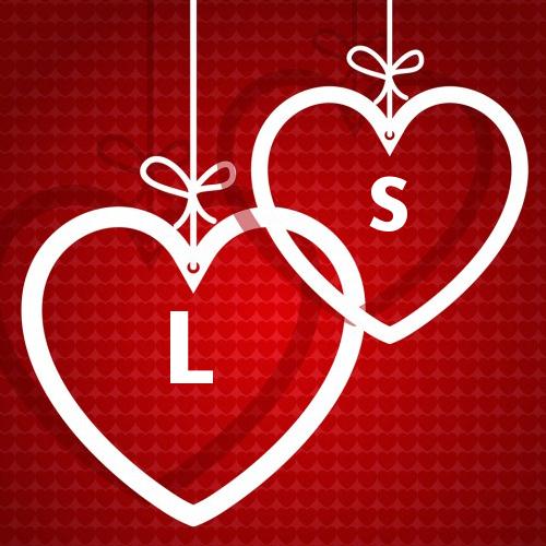 Whatsapp Dp L Name Wallpaper Love