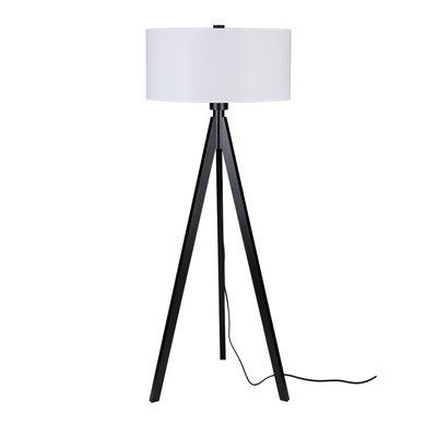 Nahla 71 Quot Torchiere Floor Lamp Floor Lamp Floor Lamp Shades Contemporary Floor Lamps