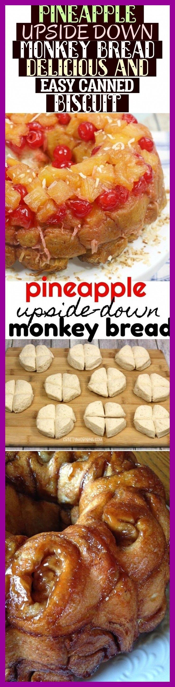 Pineapple Upside Down Monkey Bread Delicious And Easy Canned Biscuit Ananas Umgedrehtes Affe Brot Köstlicher Und Einfacher In Büchsen Konservierter Keks | Bread Ideas #monkeybreadwithcannedbiscuits Pineapple Upside Down Monkey Bread- Delicious And Easy Canned Biscuit # ananas-umgedrehtes affe-brot köstlicher und einfacher in büchsen konservierter keks #pineappledesserts #monkeybread #cake #bread #monkeybread #pineapplerecipes #craftymorning #monkeybreadwithcannedbiscuits
