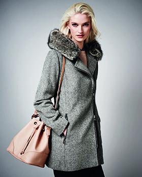 Shop deze mantel van Fuchs Schmitt online op Noteboom.be