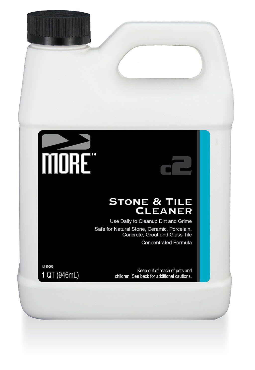 MORE™ Stone & Tile Cleaner Stone tiles, Stone, Tiles