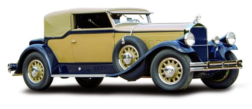 1930 Pierce-Arrow Model B Maintenance/restoration of old/vintage vehicles: the material for new cogs/casters/gears/pads could be cast polyamide which I (Cast polyamide) can produce. My contact: tatjana.alic@windowslive.com