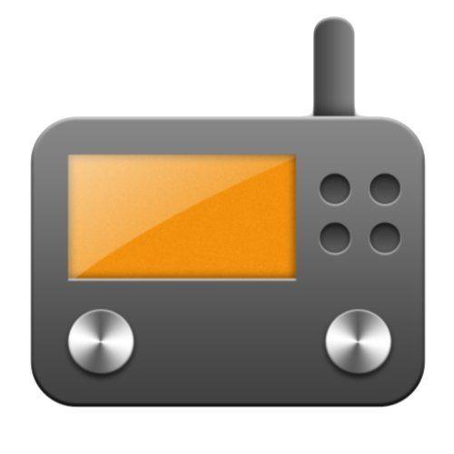 Scanner Radio Pro by Gordon Edwards. App, Kindle fire