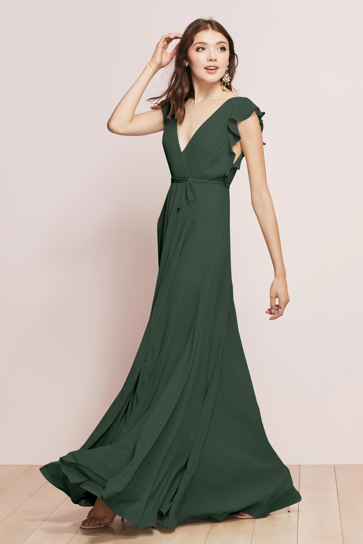 Wtoo Bridesmaids 750 In 2020 Watters Bridesmaid Dresses Wine Bridesmaid Dresses Bridesmaid Dresses