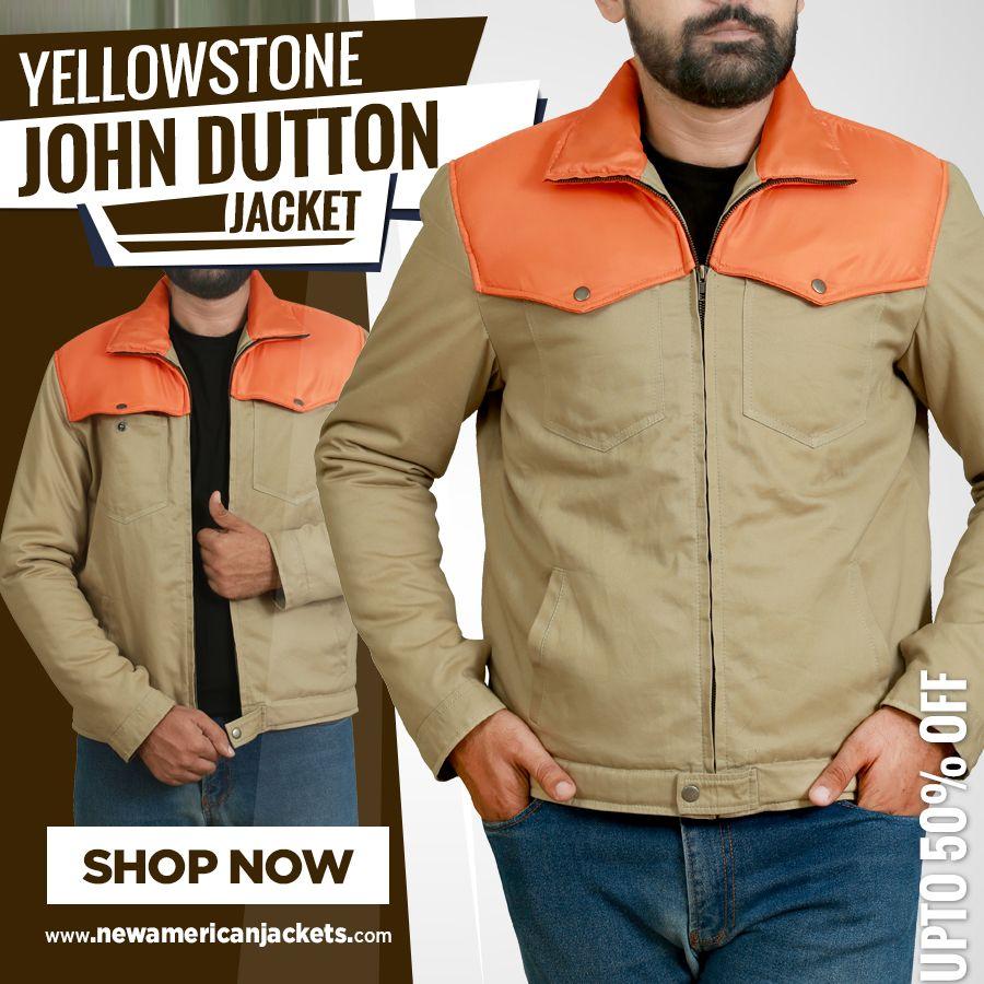Kevin Costner Yellowstone John Dutton Jacket New American Jackets Jackets Cotton Jacket Kevin Costner [ 900 x 900 Pixel ]