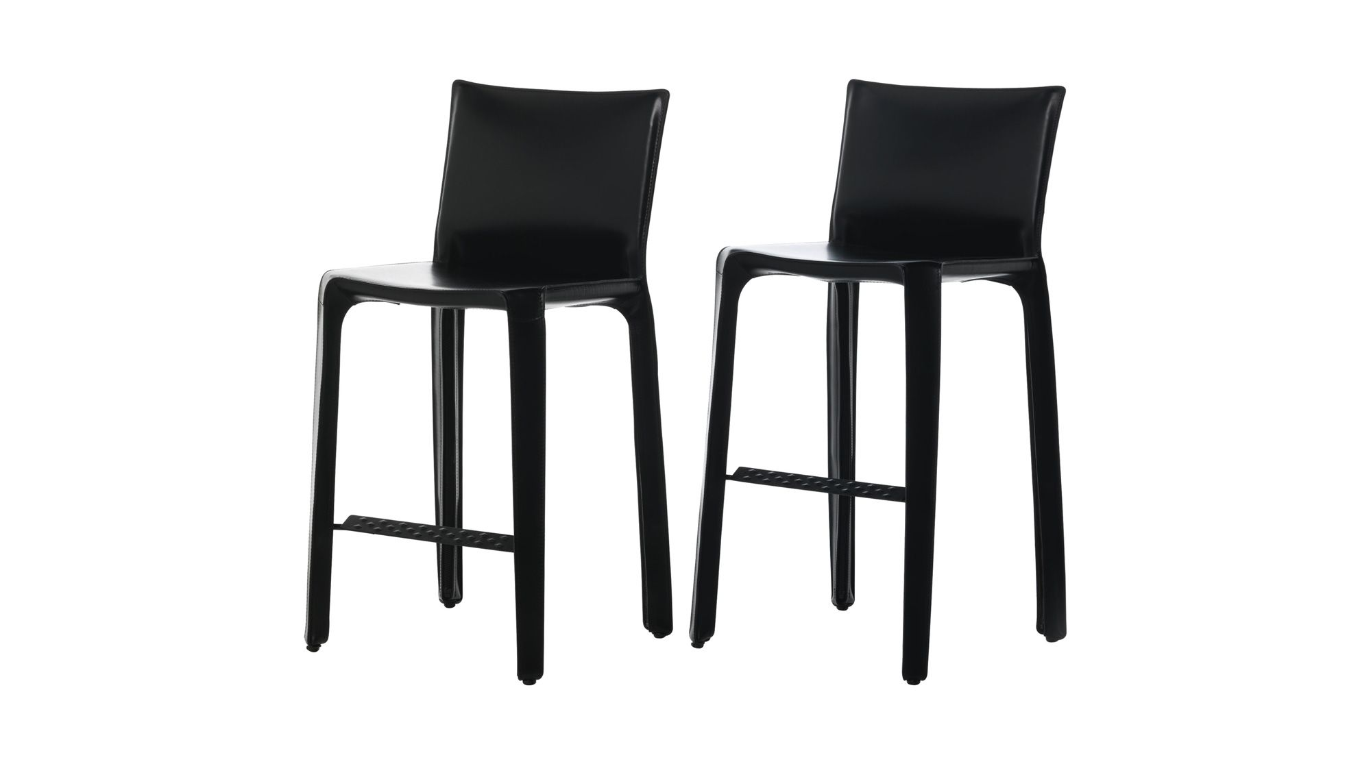 Tabourets De Bar New Cab Cassina 410 Cab Stool Design Mario Bellini Dining Bar