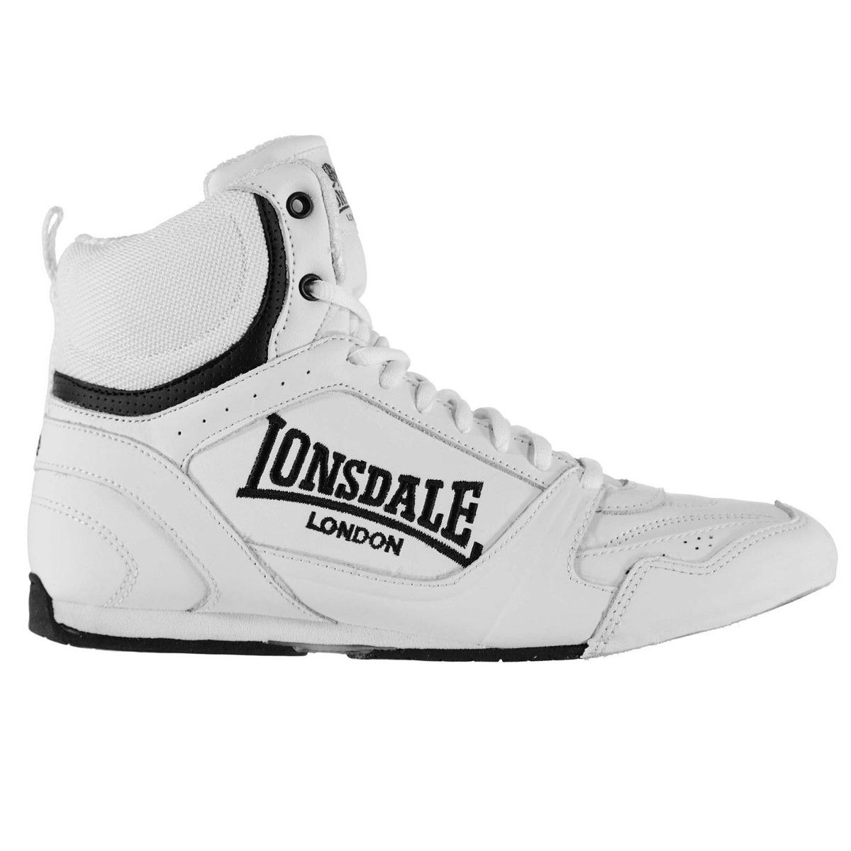 Lonsdale Footwear   Trainers, Boxing Boots, Hi Tops