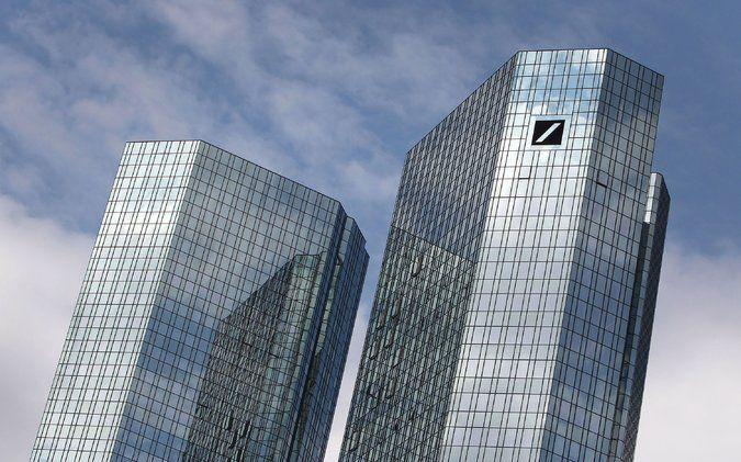 Deutsche Bank in Major Overhaul to Address Shareholder