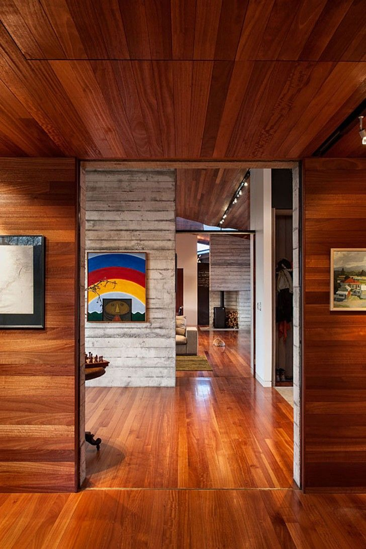Interior Design Wooden Laminate In Flooring Also Wall