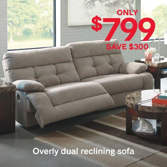 Ashley Furniture Homestore Black Friday Sale Extended Sofa Beach