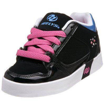 Heelys Street Lo Skate Shoe (Little Kid Big Kid) Heelys.  29.99 ... 0e026c0c333be