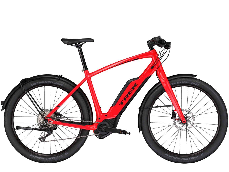 Super Commuter 8s Trek Bikes Trek Bikes