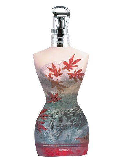 Jean Paul Gaultier Japanese Summer 1999 Flacons De Parfum Parfum Parfumeur