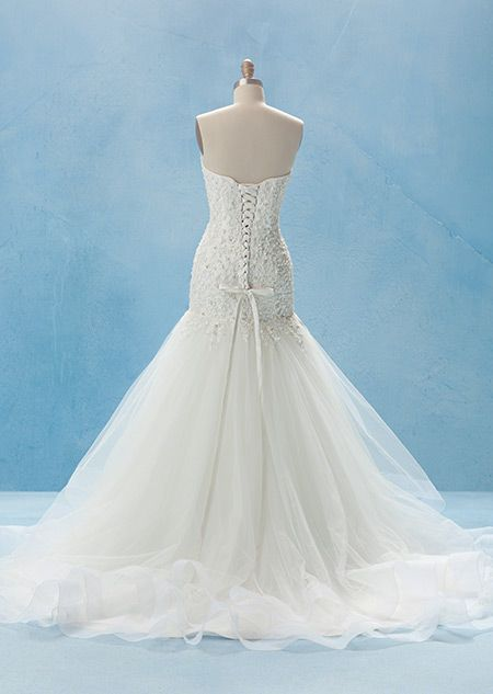Cinderella Gown - Collection 2 | Alfred Angelo Bridal Collection ...