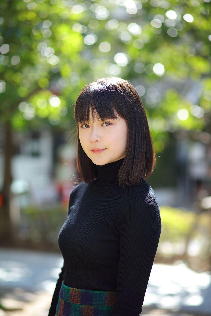 ボード「Mei Hata (畑芽育)」のピン