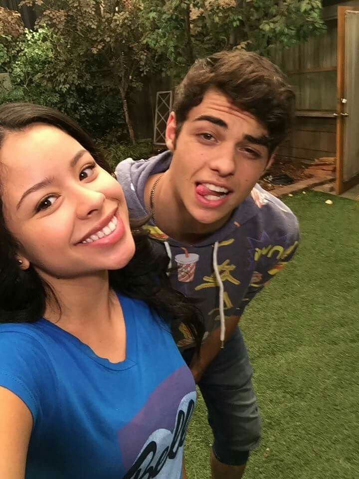 Mariana and Jesus   The Fosters in 2019   The fosters, The fosters