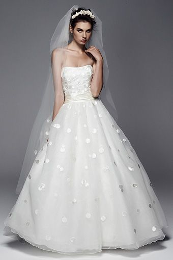 Pin On Pretty Wedding Dresses